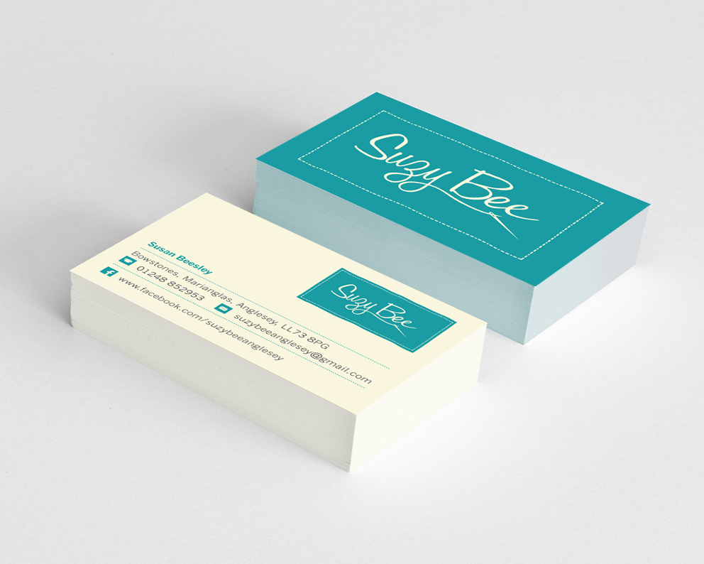 Business Cards - Firecracker Design u0026 Print